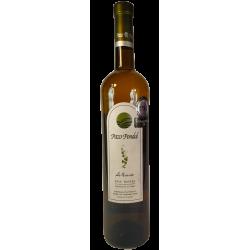 torres jean leon merlot 1999
