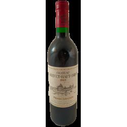 gilbert picq vielles vignes 2008