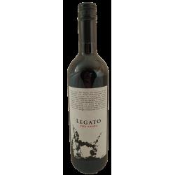 CHATEAU FALFAS LE CHEVALIER 2000