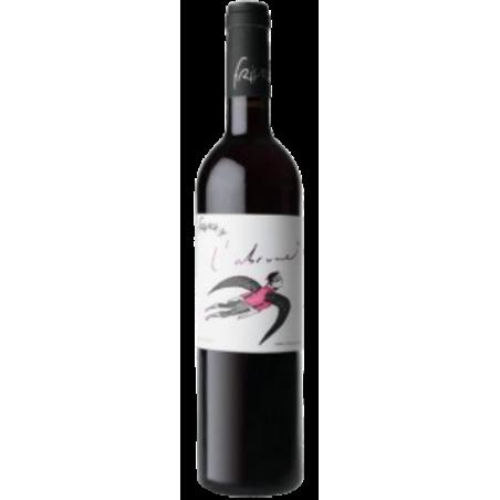 chateau camensac 1990