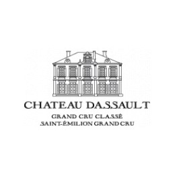 chateau dassault 2003