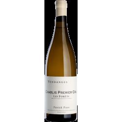 chateau de pez 2012