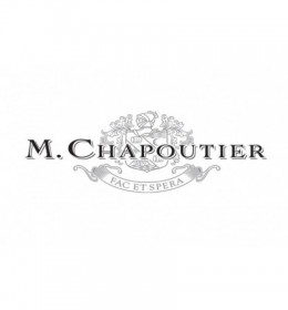 chapoutier hermitage le meal rouge 2008