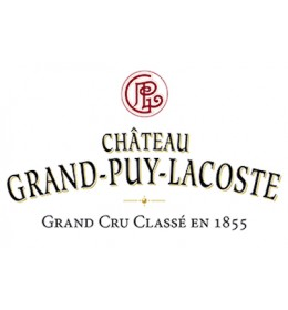 chateau grand puy lacoste 2002