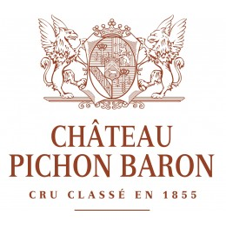 chateau pichon longueville baron 1993