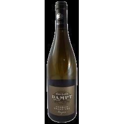 chateau de saint cosme 2012