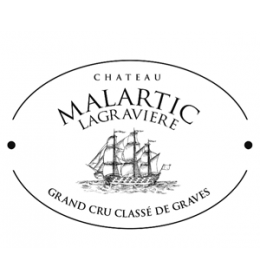 chateau malartic laraviere rouge 2014
