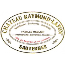 chateau raymond lafon 1989