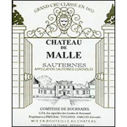 chateau de malle 1990