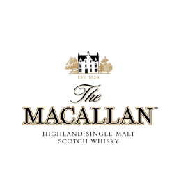 macallan decanter black