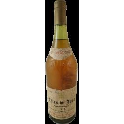 chateau larrivet haut brion blanc  1997