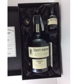 the last drop 1960 botled 2008