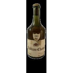 chartreuse episcopal iii ieme millenaire (wax damaged)