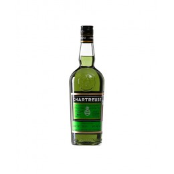 chartreuse santa tecla green release 2018