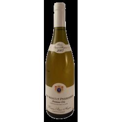 chateau lariveau rosé 2018