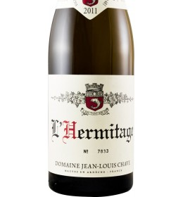 jean louis chave hermitage blanc 2011