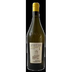 felsina rancia riserva 2011
