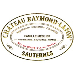 chateau raymond lafon lafon 1991