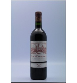 chateau cos d estournel 1992