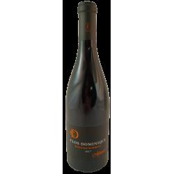 lucien aviet vin jaune cuvee de confrerie 2011