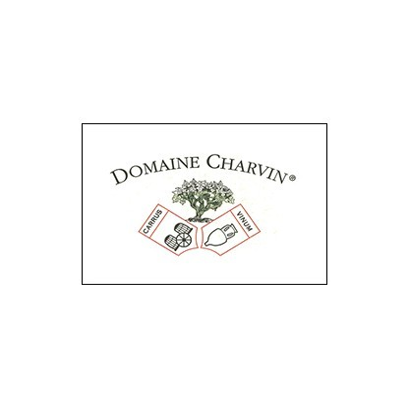 charvin cotes du rhone 2018
