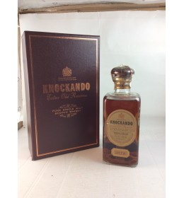 knockando extra old reserve 1975 btled 1997