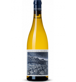 alheit vineyards nautical dawn chenin blanc 2017