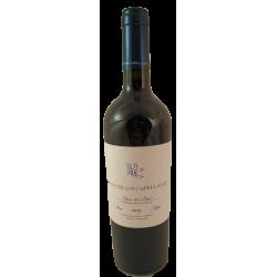 macan clasico 2014 vega sicilia & benjamin de rothschild