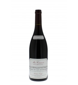 meo camuzet chambolle musigny feusselottes 2014