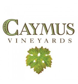 caymus special selection 2013