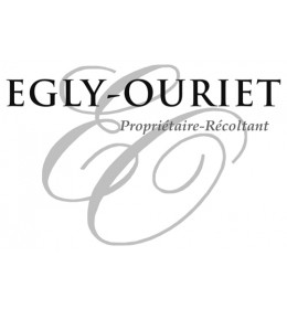 egly ouriet rose