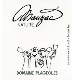 mauzac nature 2017
