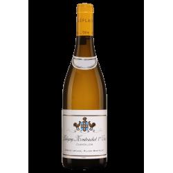 joseph drouhin marquis de laguiche montrachet 2016