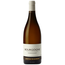 girardin justin bourgogne chardonnay 2015