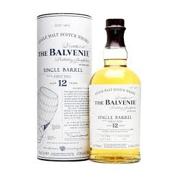 balvenie the 12 years first