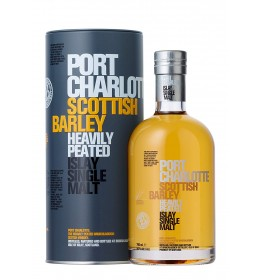 port charlotte heavily peated islay single malt
