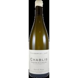 jean françois ganevat cuvee florine 2014 magnum