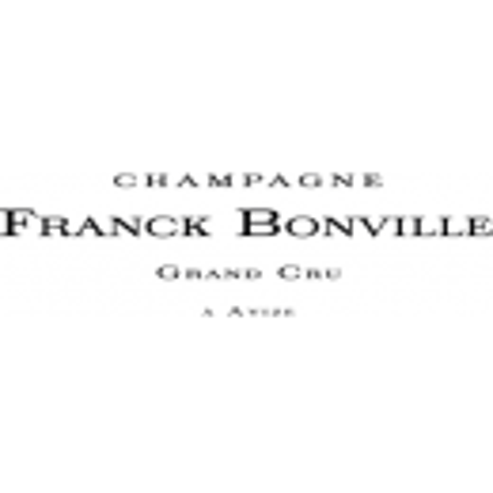 franck bonville brut grand cru blanc de blancs 37.5 cl