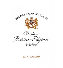 chateau beausejour becot 1999
