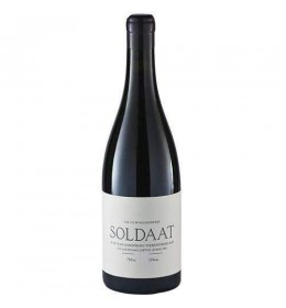 the sadie family soldaat grenache 2017