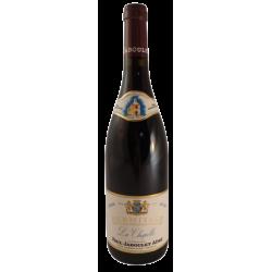 alheit vineyards huilkrans chenin blanc 2018