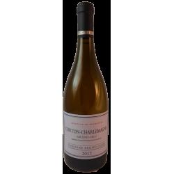 humbert freres charmes chambertin 2016