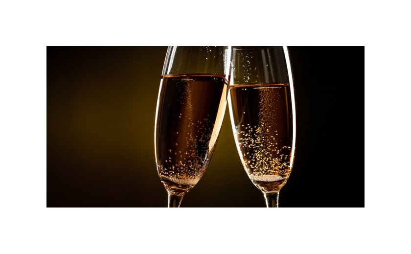Champagne's healthy benefits