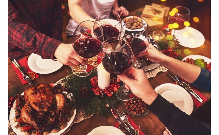 Our French wines recommendations for the Christmas meals !