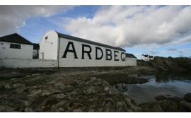Ardbeg, distillery of the year 2020